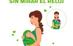 La lactancia materna es la mejor forma de alimentar a tu bebé