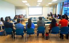 Ecuador : Monitores participan en validación de instrumento para identificación de signos del autismo