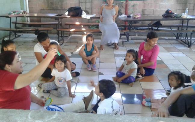 EL SALVADOR: Fundación de Waal y Unicef enfrentan al Zika