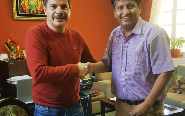 Bolivia: El Programa PreNatal continúa formando mediadores en Tarija