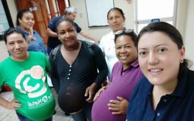 Fomento de una cultura de prevención en la Amazonia ecuatoriana
