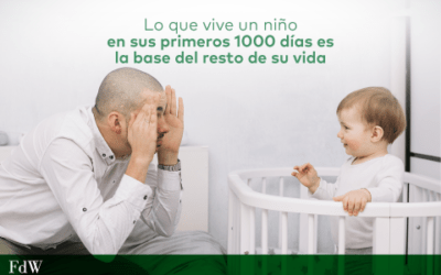 Invertir en la primera infancia es invertir en el desarrollo de la sociedad