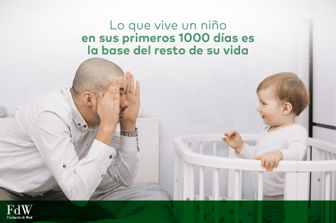 Invertir en la primera infancia, para el desarrollo