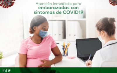 Minimiza los riesgos. Evita contagiarte de COVID-19
