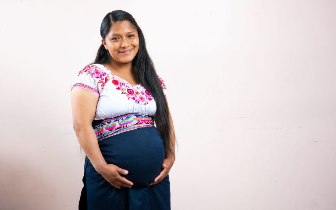 Recomendaciones post-parto durante COVID-19