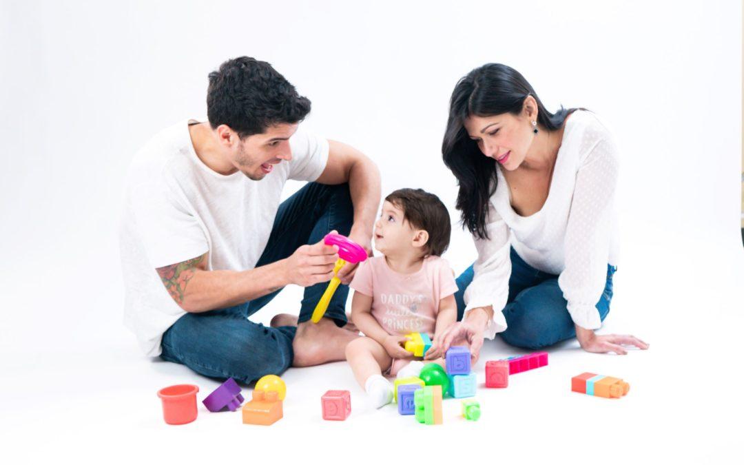 La estimulación infantil debe continuar