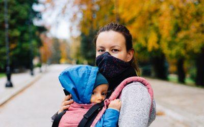 Continúa la pandemia ¿Qué ocurrirá con la salud materno infantil?